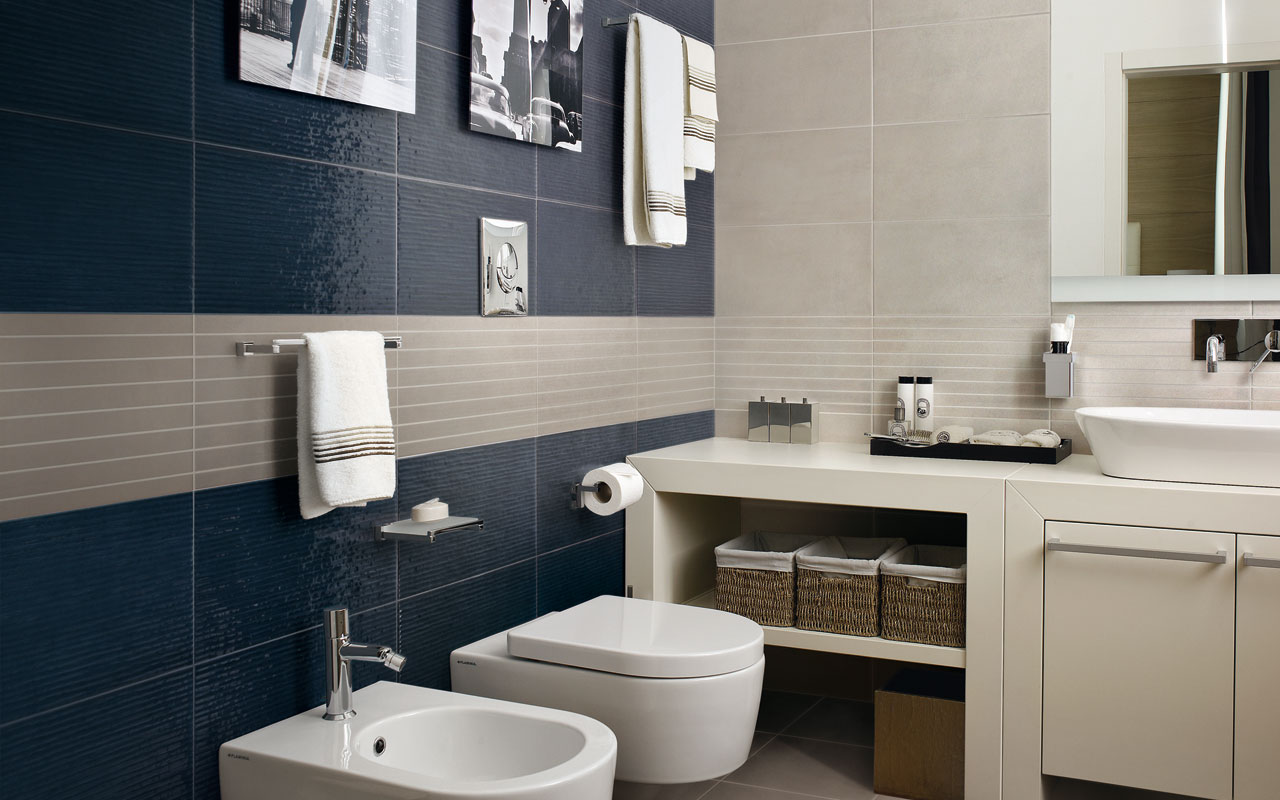 Muurtegels Keuken Verven : Bathroom Wall Covering Ideas
